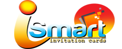 iSmart Invitation Cards