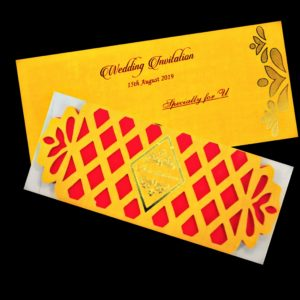 Ismart Invitation Cards Wedding Cards Personal Cards